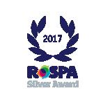 Rospa Silver 2017