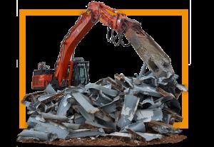 demolition contractors