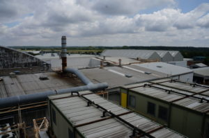 Photo of industrial site