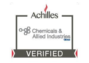 Achilles Chemicals & Allied Industries verified