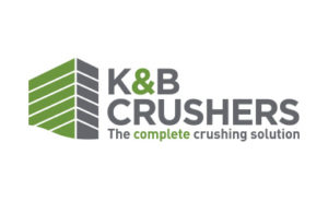 K&B Crushers logo