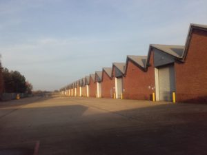 Photo of industrial units