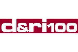 d&r100 logo