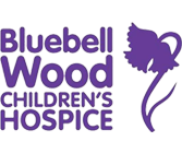 Bluebell Wood Logo